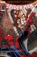 Secret Wars : Spider-Man 5 - Mai 2016