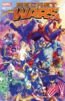 Secret Wars : Spider-Man 5 Edition collector