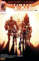 Secret Wars : Ultimate End 5 Cover 1