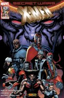 Secret Wars : X-Men 5