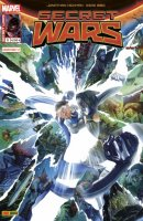 Secret Wars 5 Cover 1 - Mai 2016