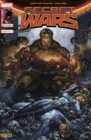 Secret Wars 5 Cover 2