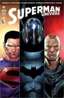 Superman Univers 3