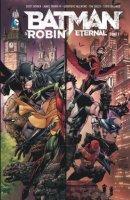 Batman & Robin Eternal t1