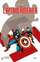 Captain America - Blanc - Mai 2016