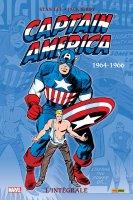 Captain America L'intégrale 1964-1966 NE
