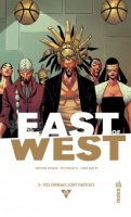 East of west t5 - Mai 2016