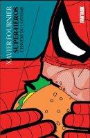 Super héros : l'envers du costume - Mai 2016