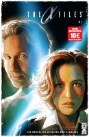 The X-Files t1 - Mai 2016