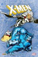 X-Men L'intégrale 1992-I