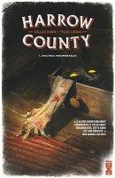 Harrow County t1 - Juin 2016