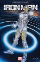 Iron Man t4 - Juin 2016