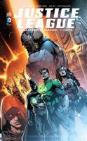 Justice League t9 - Juin 2016