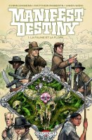 Manifest destiny t1 - Juin 2016
