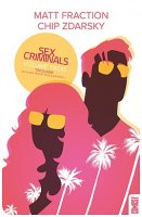 Sex Criminals t3 - Juin 2016