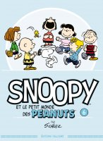 Snoopy et le petit monde des Peanuts t6