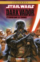 Star Wars - Dark Vador t3