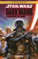 Star Wars - Dark Vador t3