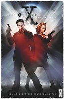 The X-Files Archives t1