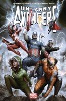 Uncanny Avengers t5 - Juin 2016