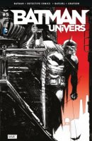 Batman Univers 5