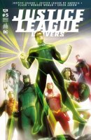 Justice League Univers 5