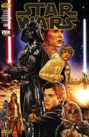 Star Wars 8 Cover 1