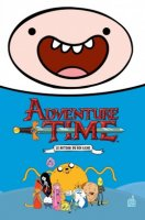 Adventure Time Intégrale t1