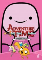 Adventure Time Intégrale t3