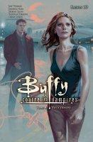 Buffy contre les vampires Saison 10 t4