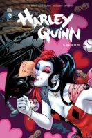 Harley Quinn t3