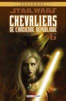 Star Wars - Chevaliers de l'Ancienne République t6 NED