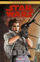 Star Wars - Icones t2 - Leia Organa