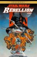 Star Wars - Rebellion - Intégrale t1