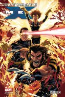 Ultimate X-Men t10