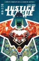 Justice League Univers HS 2