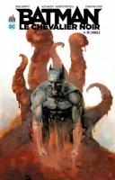 Batman Le chevalier noir t4