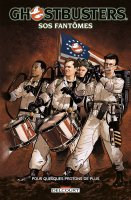 Ghostbusters t4