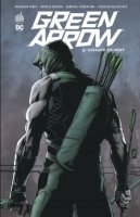 Green Arrow t4