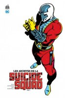 Les archives de la Suicide squad t1