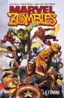 Marvel Zombies t1
