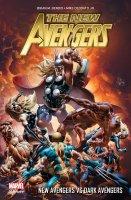 New Avengers - L'age des héros t2