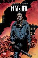 Punisher - La fin - Août 2016