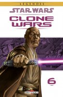 Star Wars - Clone Wars t6 NED