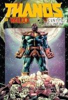 Thanos & Adam Warlock - L'entité de l'infini - Août 2016