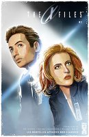 The X-Files t2