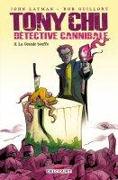 Tony Chu, détective cannibale t11