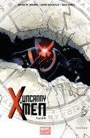 Uncanny X-Men t4