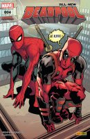 All-New Deadpool 4