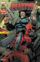 All-New Deadpool HS 1